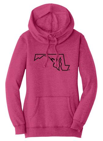 Limited Edition MD Love Woman's Sweatshirt