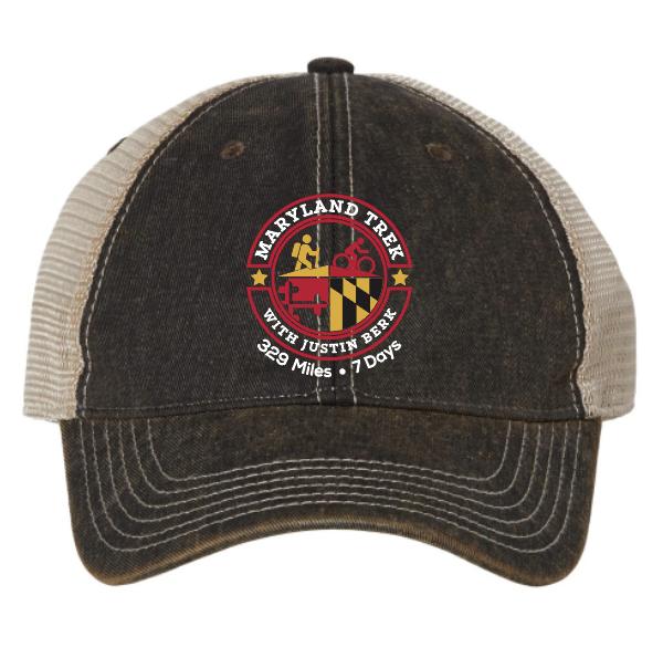 Trek Legacy Hat
